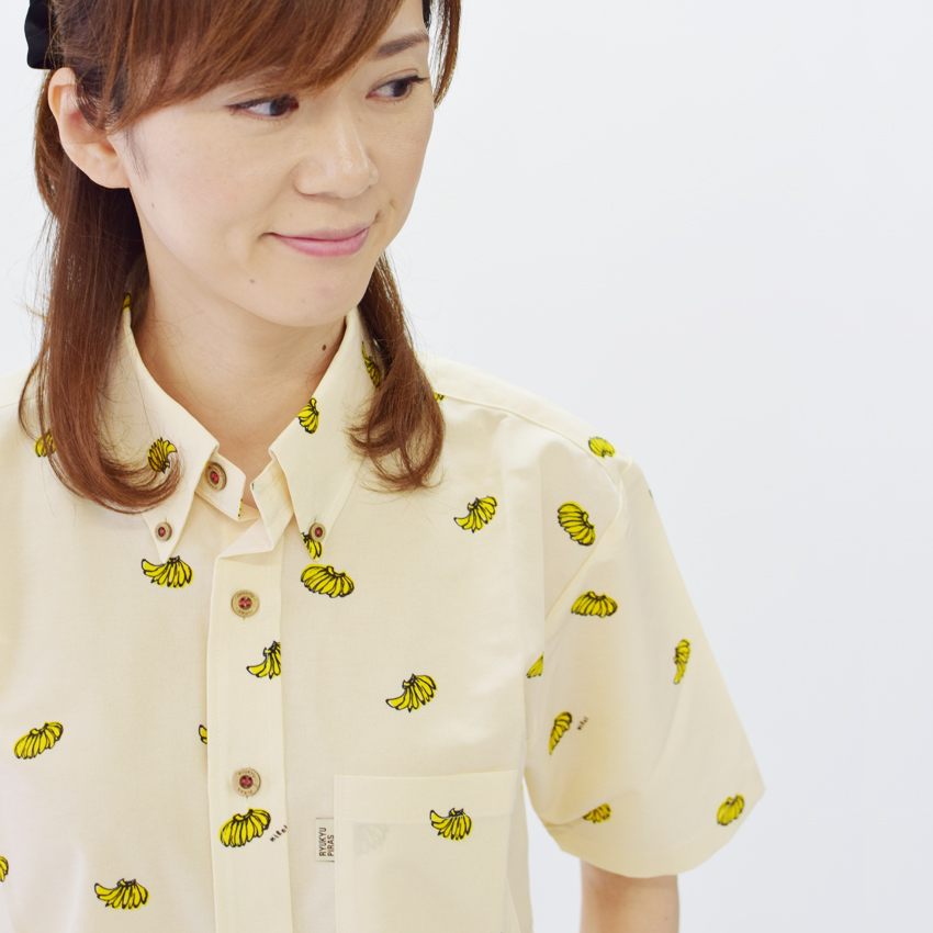 琉球アロハSHIMA BANANA