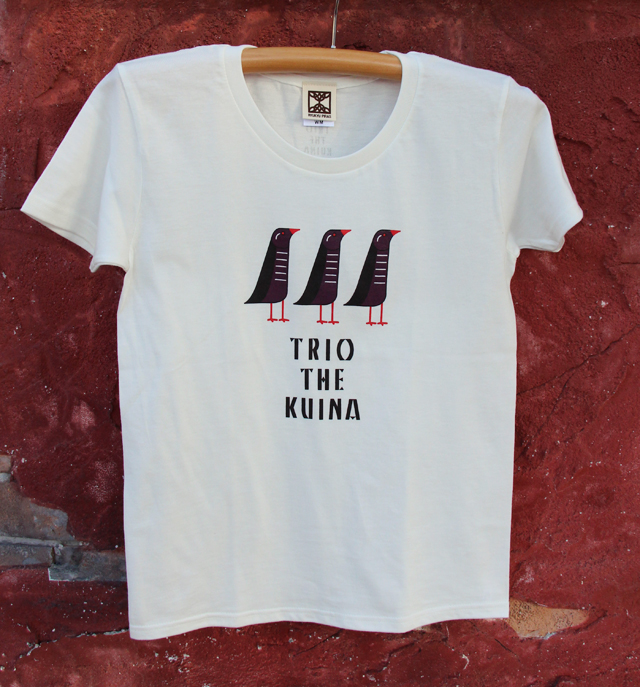 TRIO THE KUINA